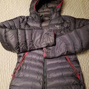 Arc'teryx Jackets & Coats - Arc'teryx Cerium LT Down Jacket